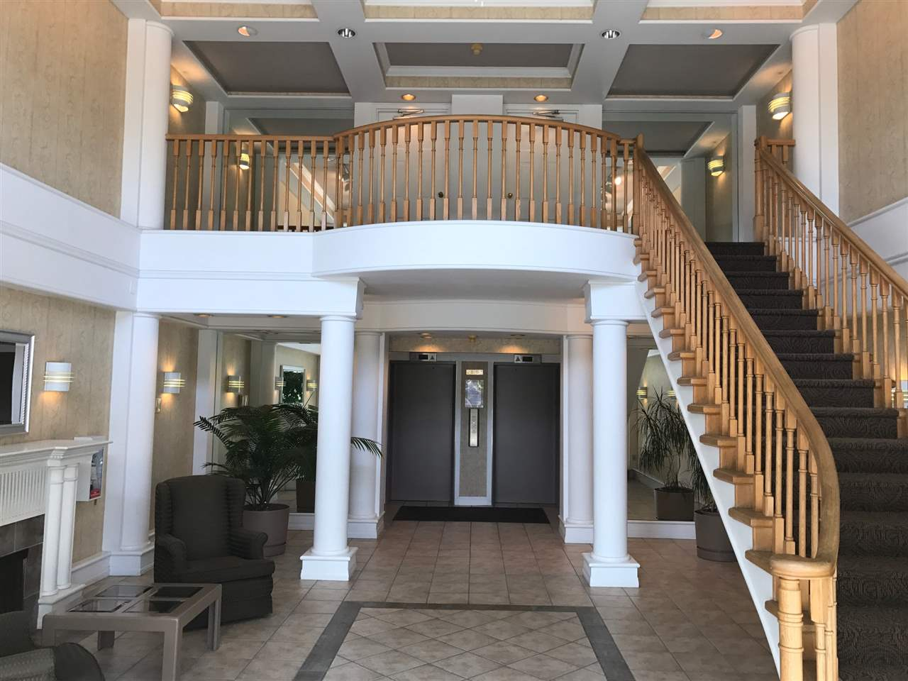 Condo Apartment at 1605 6631 MINORU BOULEVARD, Unit 1605, Richmond, British Columbia. Image 5