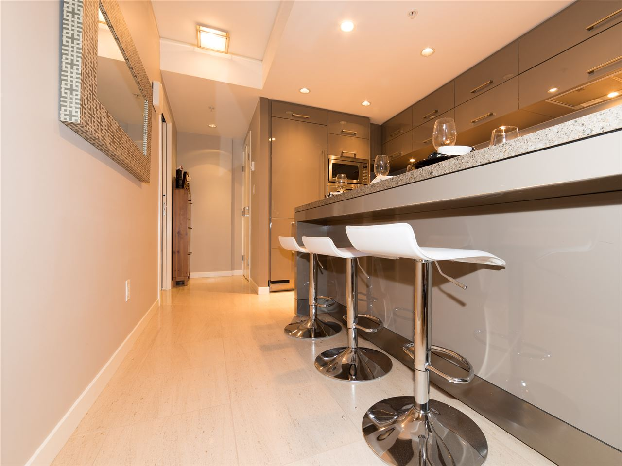 Condo Apartment at TH8 5991 WALTER GAGE ROAD, Unit TH8, Vancouver West, British Columbia. Image 9