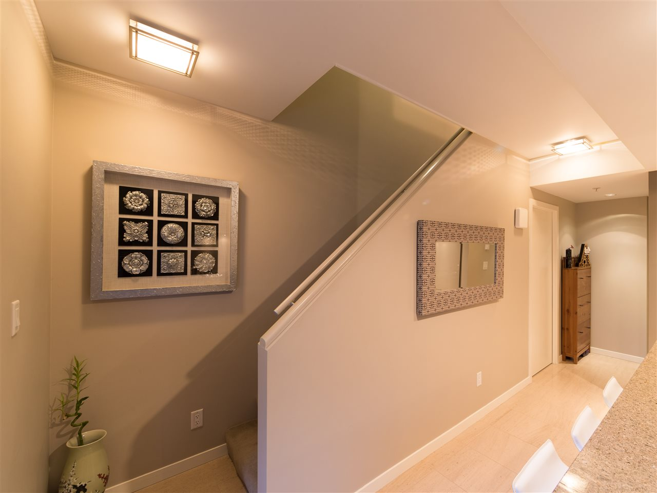 Condo Apartment at TH8 5991 WALTER GAGE ROAD, Unit TH8, Vancouver West, British Columbia. Image 13