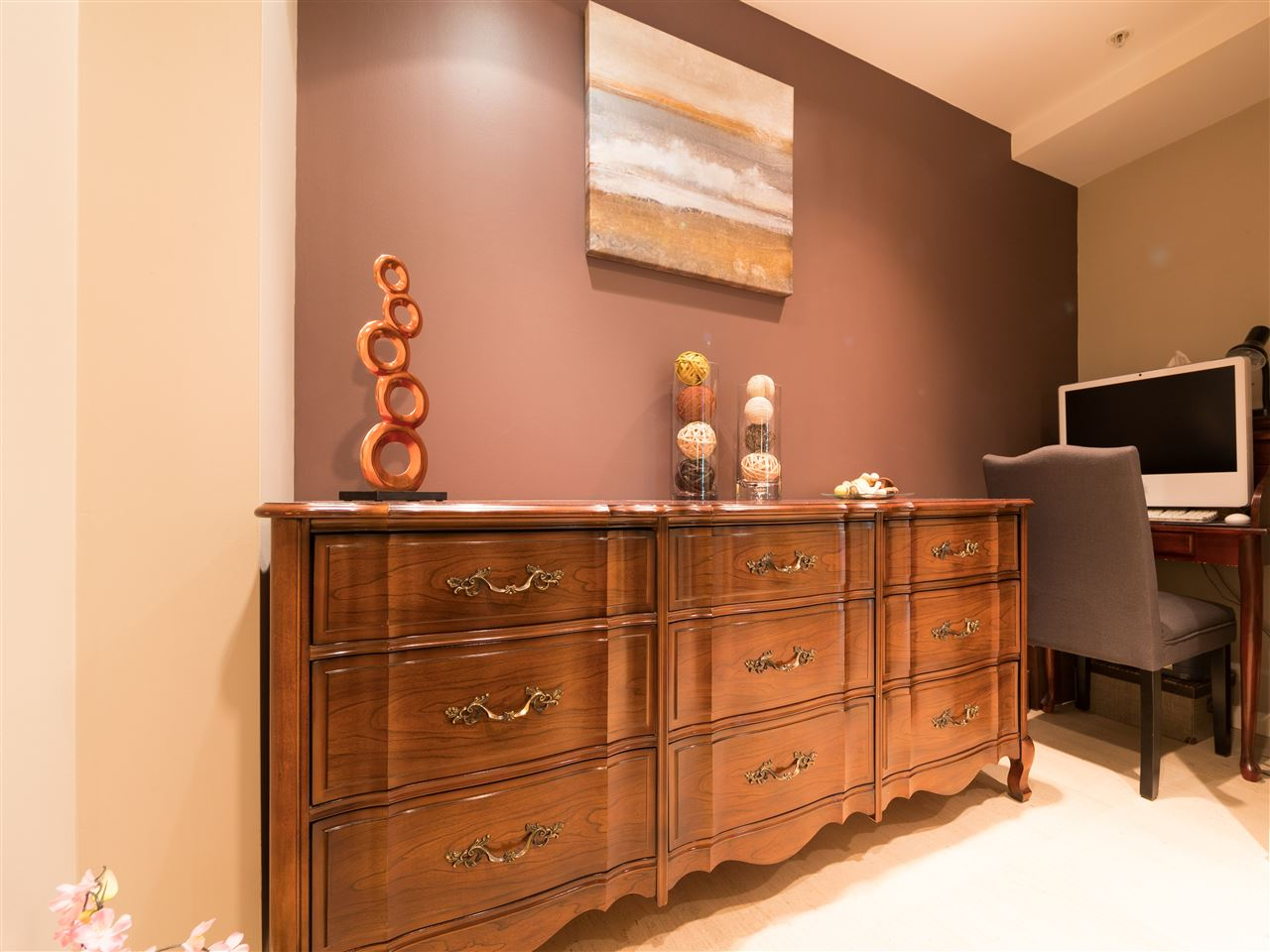 Condo Apartment at TH8 5991 WALTER GAGE ROAD, Unit TH8, Vancouver West, British Columbia. Image 14