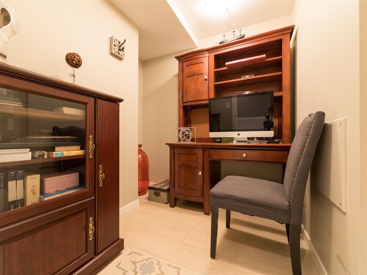 Condo Apartment at TH8 5991 WALTER GAGE ROAD, Unit TH8, Vancouver West, British Columbia. Image 15