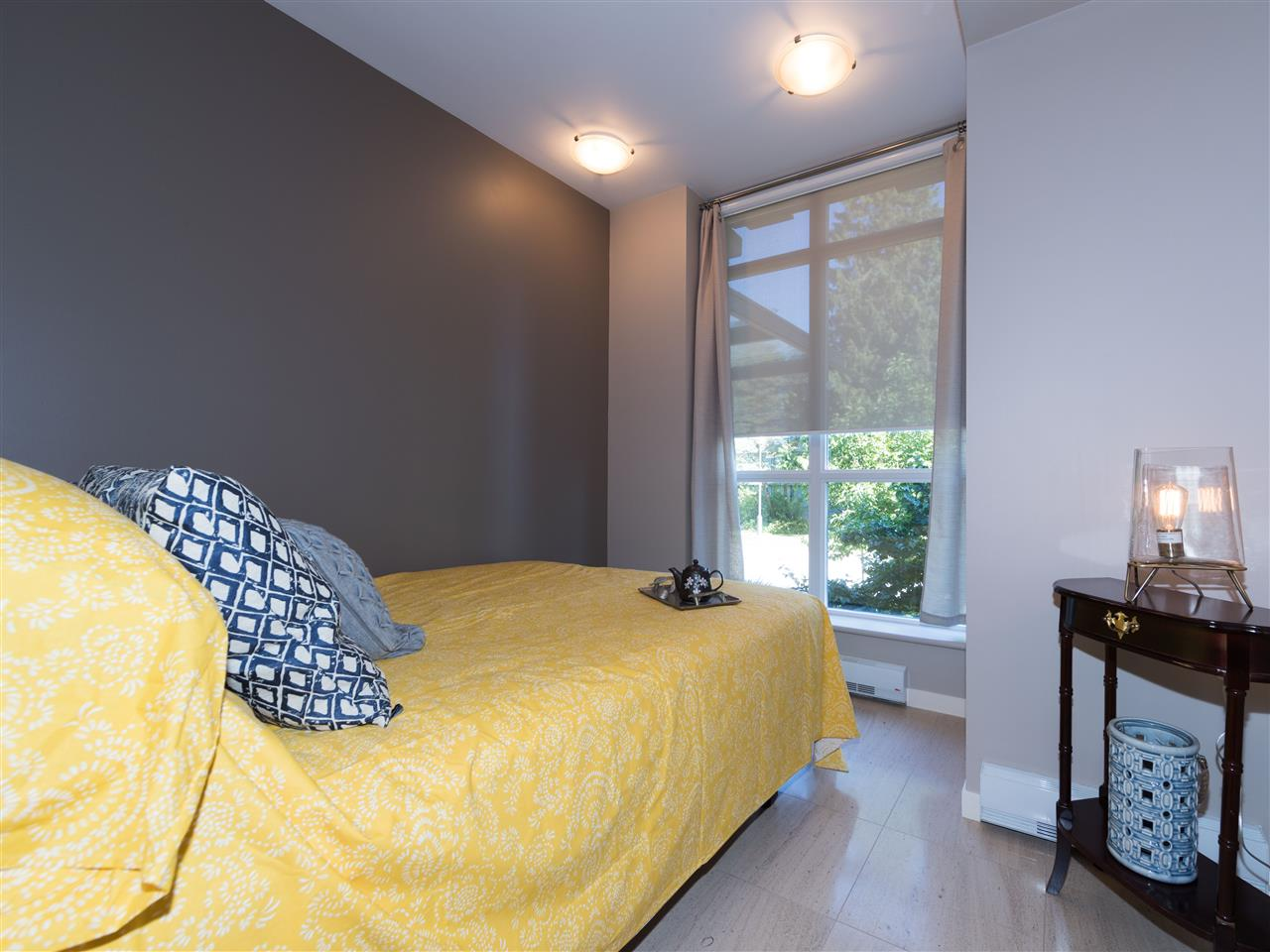 Condo Apartment at TH8 5991 WALTER GAGE ROAD, Unit TH8, Vancouver West, British Columbia. Image 16