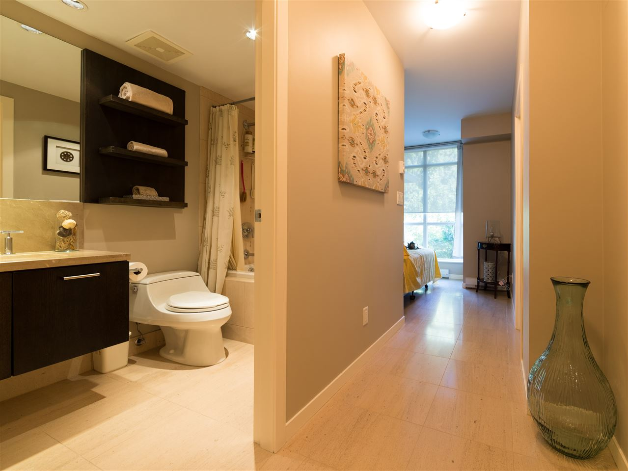 Condo Apartment at TH8 5991 WALTER GAGE ROAD, Unit TH8, Vancouver West, British Columbia. Image 17