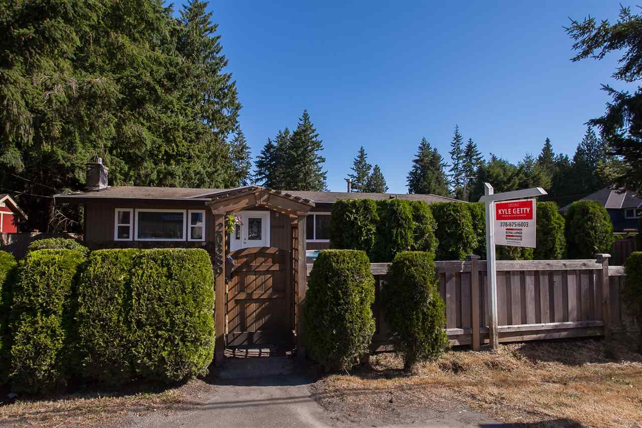 Detached at 20389 40 AVENUE, Langley, British Columbia. Image 2