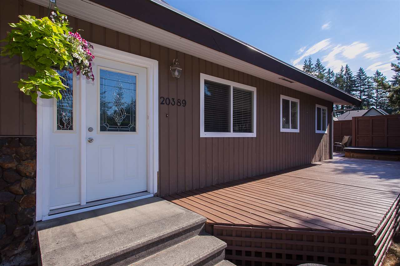 Detached at 20389 40 AVENUE, Langley, British Columbia. Image 16