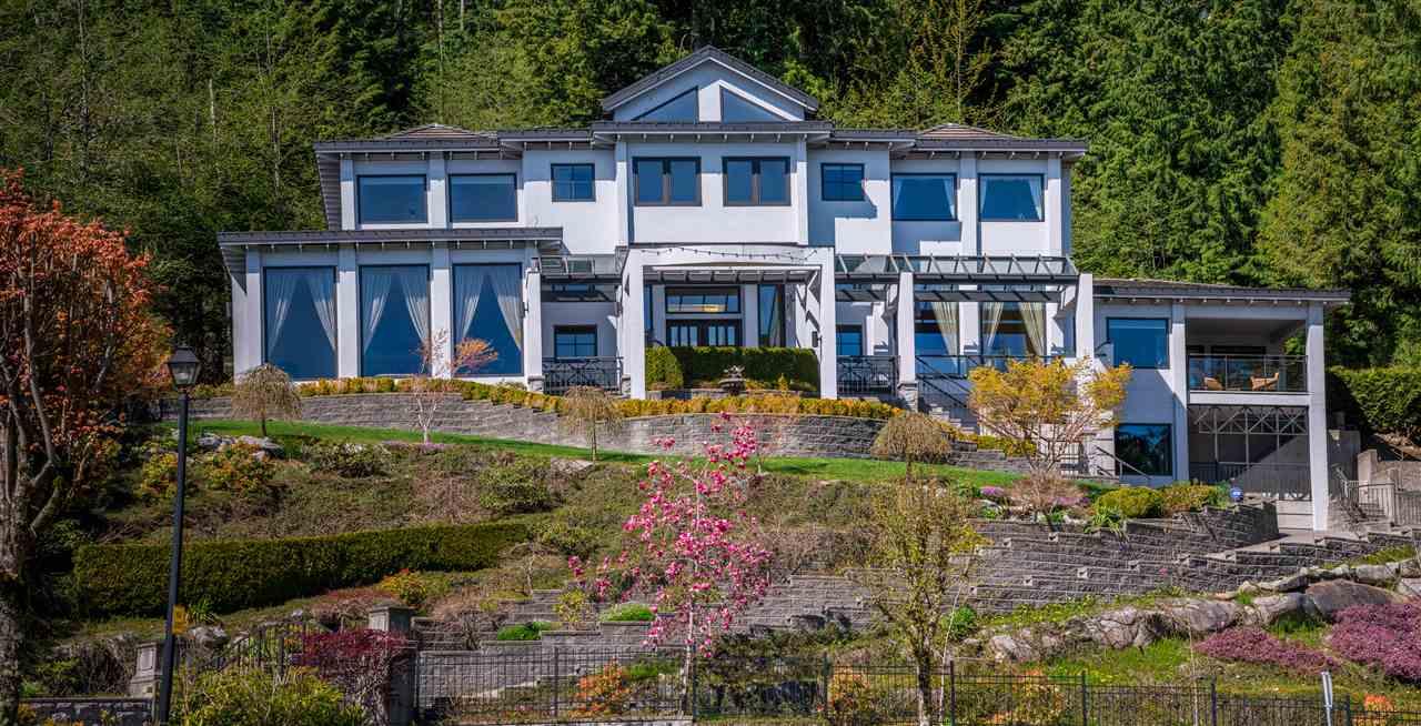 Detached at 1603 PINECREST DRIVE, West Vancouver, British Columbia. Image 20