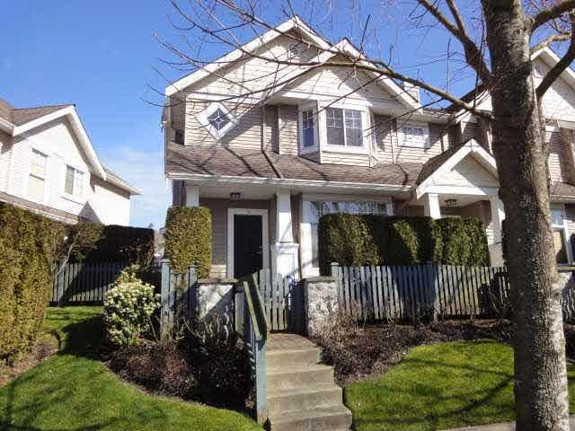 Townhouse at 4 5988 BLANSHARD DRIVE, Unit 4, Richmond, British Columbia. Image 1