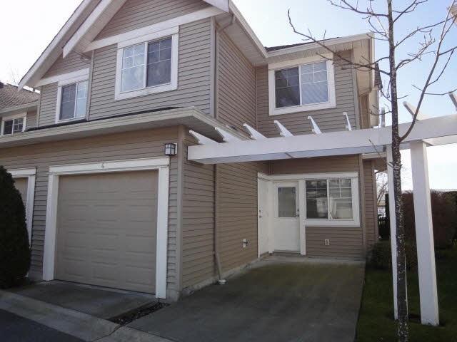Townhouse at 4 5988 BLANSHARD DRIVE, Unit 4, Richmond, British Columbia. Image 2
