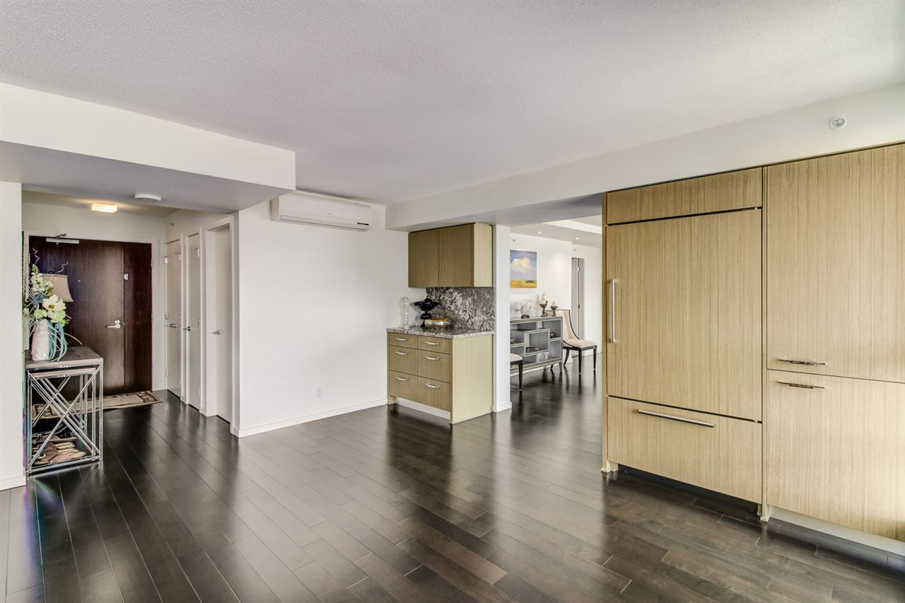 Condo Apartment at 1803 7888 ACKROYD ROAD, Unit 1803, Richmond, British Columbia. Image 5
