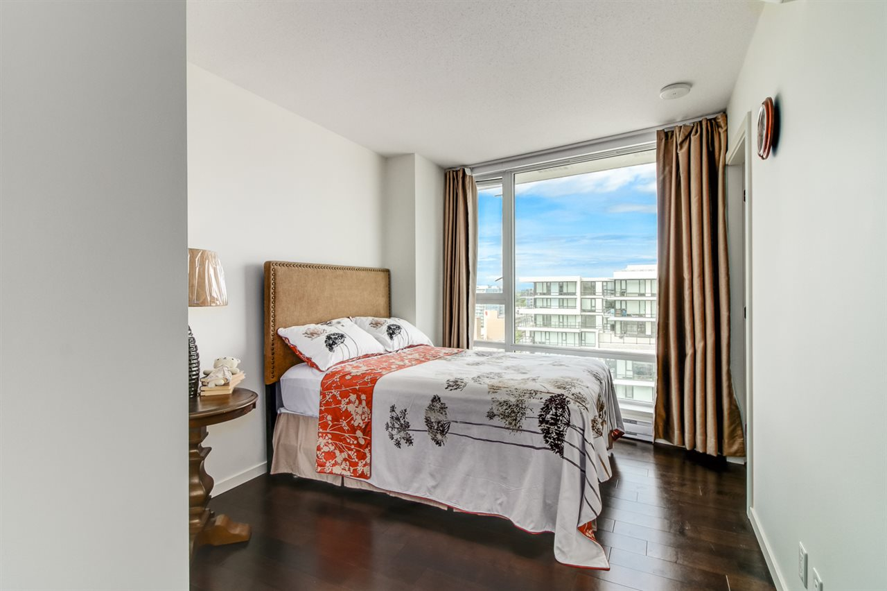 Condo Apartment at 1803 7888 ACKROYD ROAD, Unit 1803, Richmond, British Columbia. Image 12