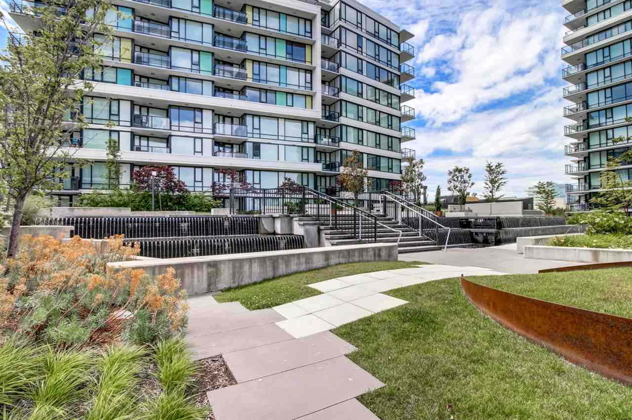 Condo Apartment at 1803 7888 ACKROYD ROAD, Unit 1803, Richmond, British Columbia. Image 20