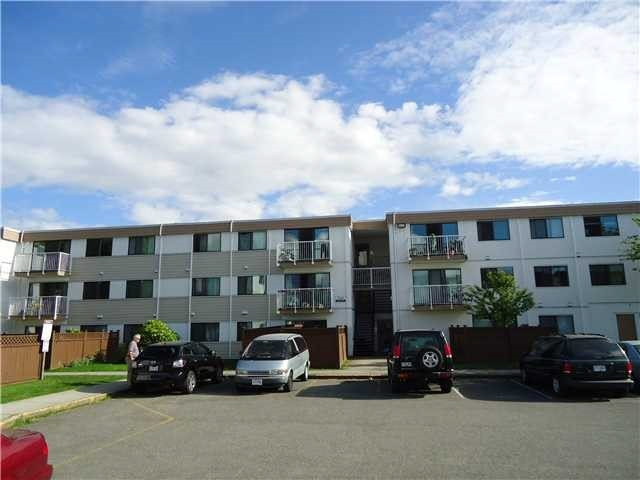 Condo Apartment at 208 7240 LINDSAY ROAD, Unit 208, Richmond, British Columbia. Image 1