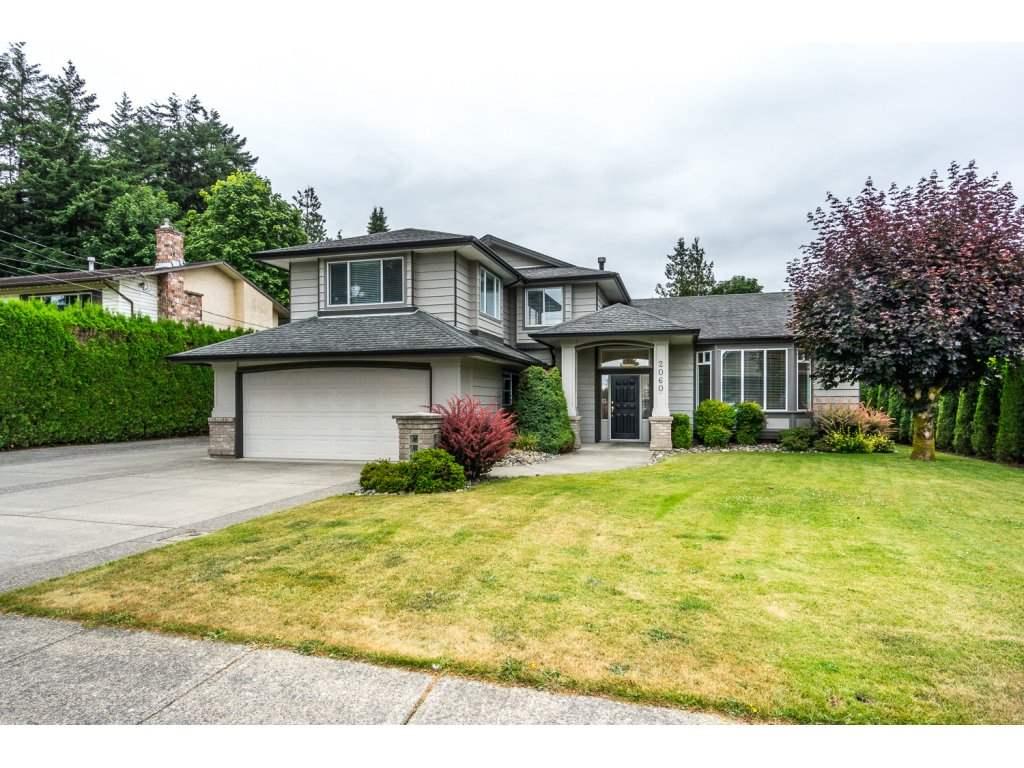Detached at 2060 WINDSOR STREET, Abbotsford, British Columbia. Image 1
