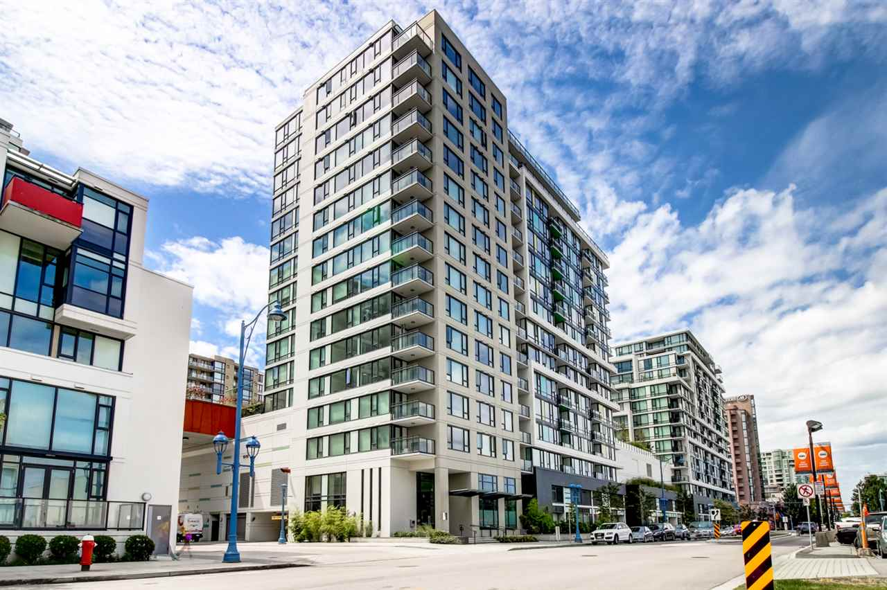 Condo Apartment at 1805 7888 ACKROYD ROAD, Unit 1805, Richmond, British Columbia. Image 1