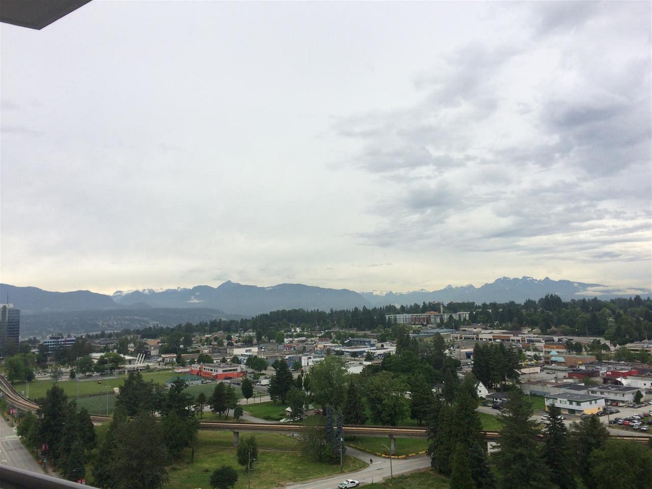 Condo Apartment at 1603 13399 104 AVENUE, Unit 1603, North Surrey, British Columbia. Image 1