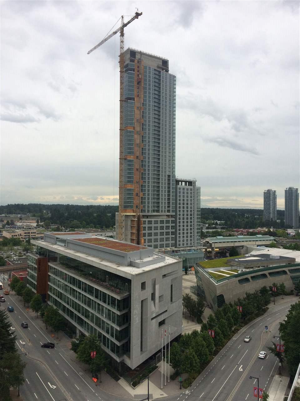 Condo Apartment at 1603 13399 104 AVENUE, Unit 1603, North Surrey, British Columbia. Image 2