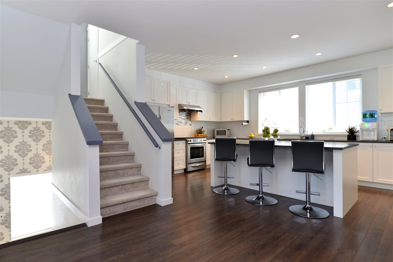 Townhouse at 16 253 171 STREET, Unit 16, South Surrey White Rock, British Columbia. Image 3