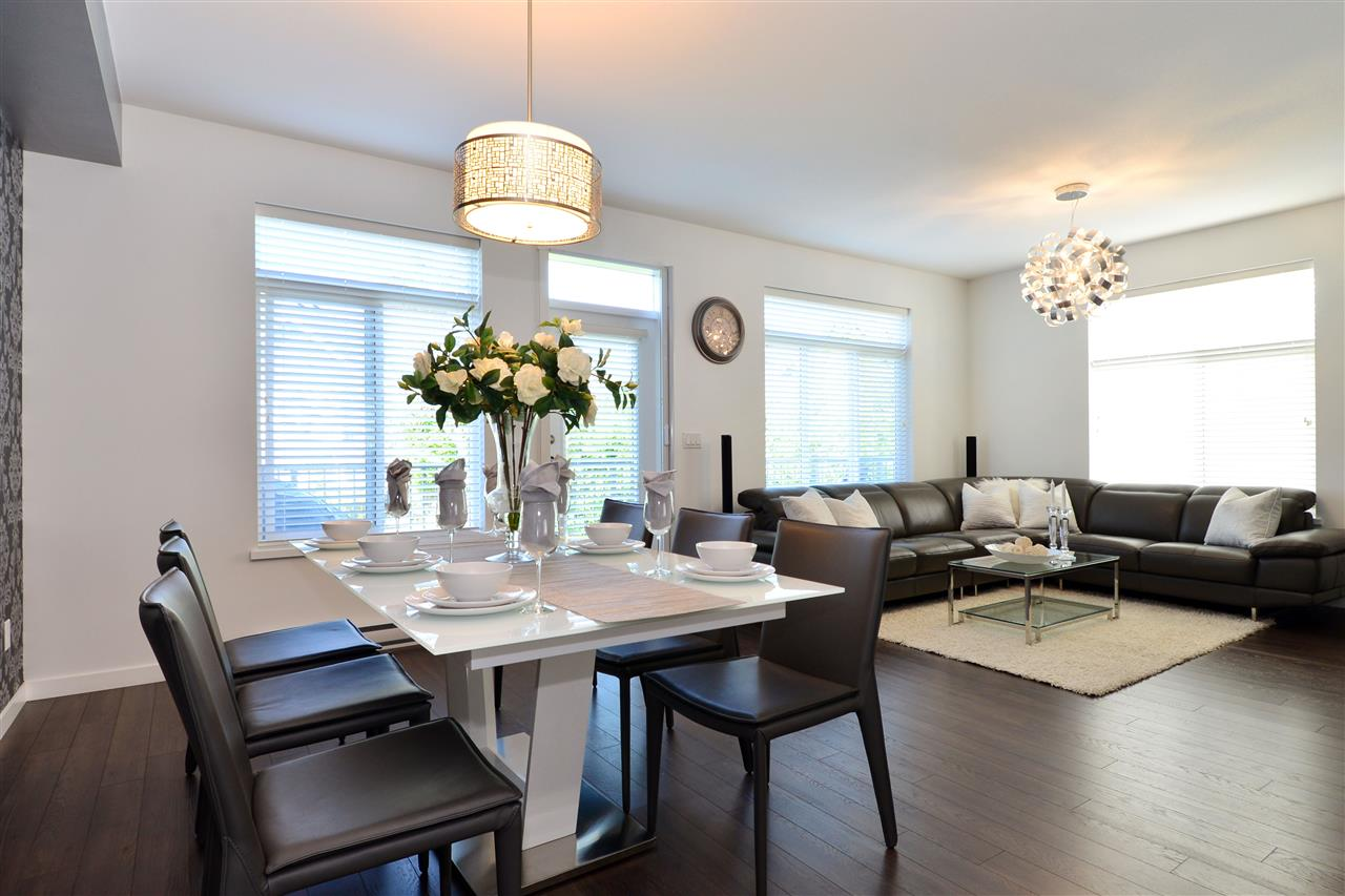 Townhouse at 16 253 171 STREET, Unit 16, South Surrey White Rock, British Columbia. Image 5