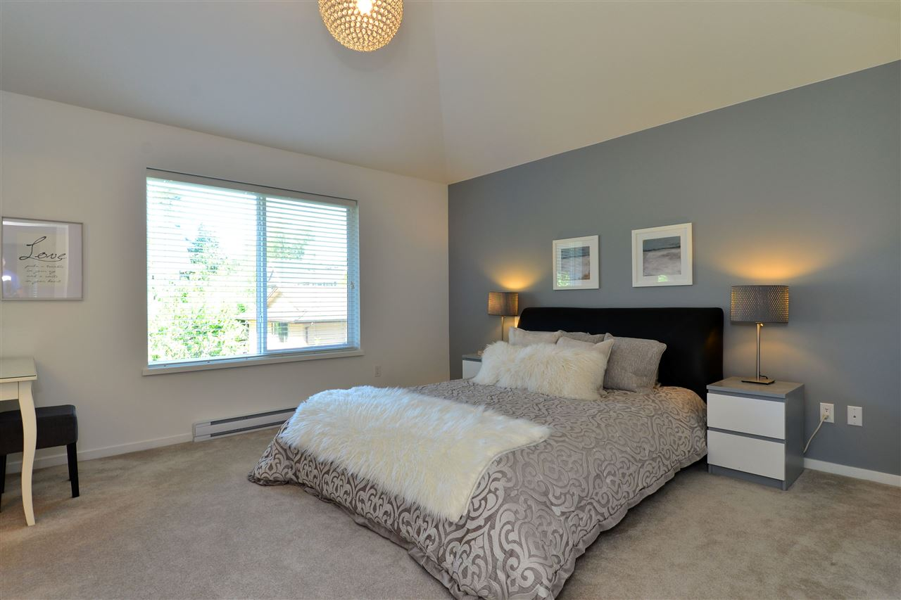 Townhouse at 16 253 171 STREET, Unit 16, South Surrey White Rock, British Columbia. Image 10