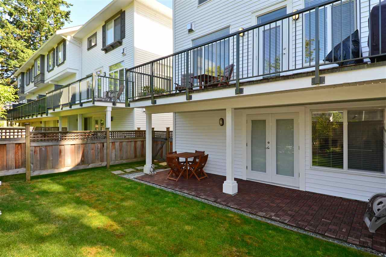 Townhouse at 16 253 171 STREET, Unit 16, South Surrey White Rock, British Columbia. Image 20