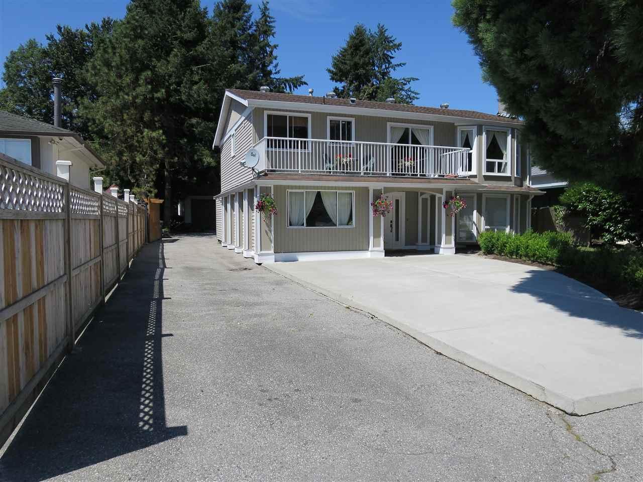 Detached at 6071 132 STREET, Surrey, British Columbia. Image 2