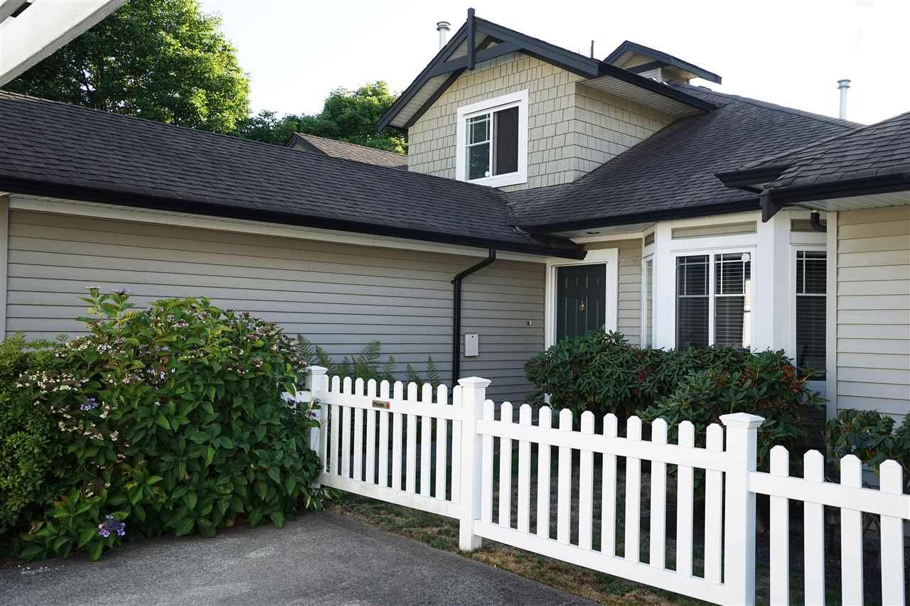 Townhouse at 25 6488 168 STREET, Unit 25, Cloverdale, British Columbia. Image 1