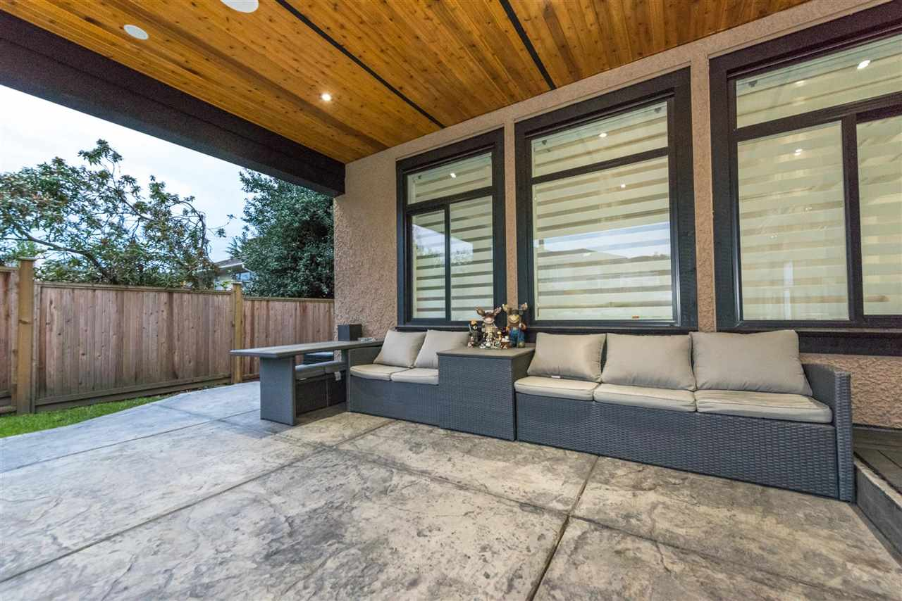 Detached at 847 ROCHESTER AVENUE, Coquitlam, British Columbia. Image 17