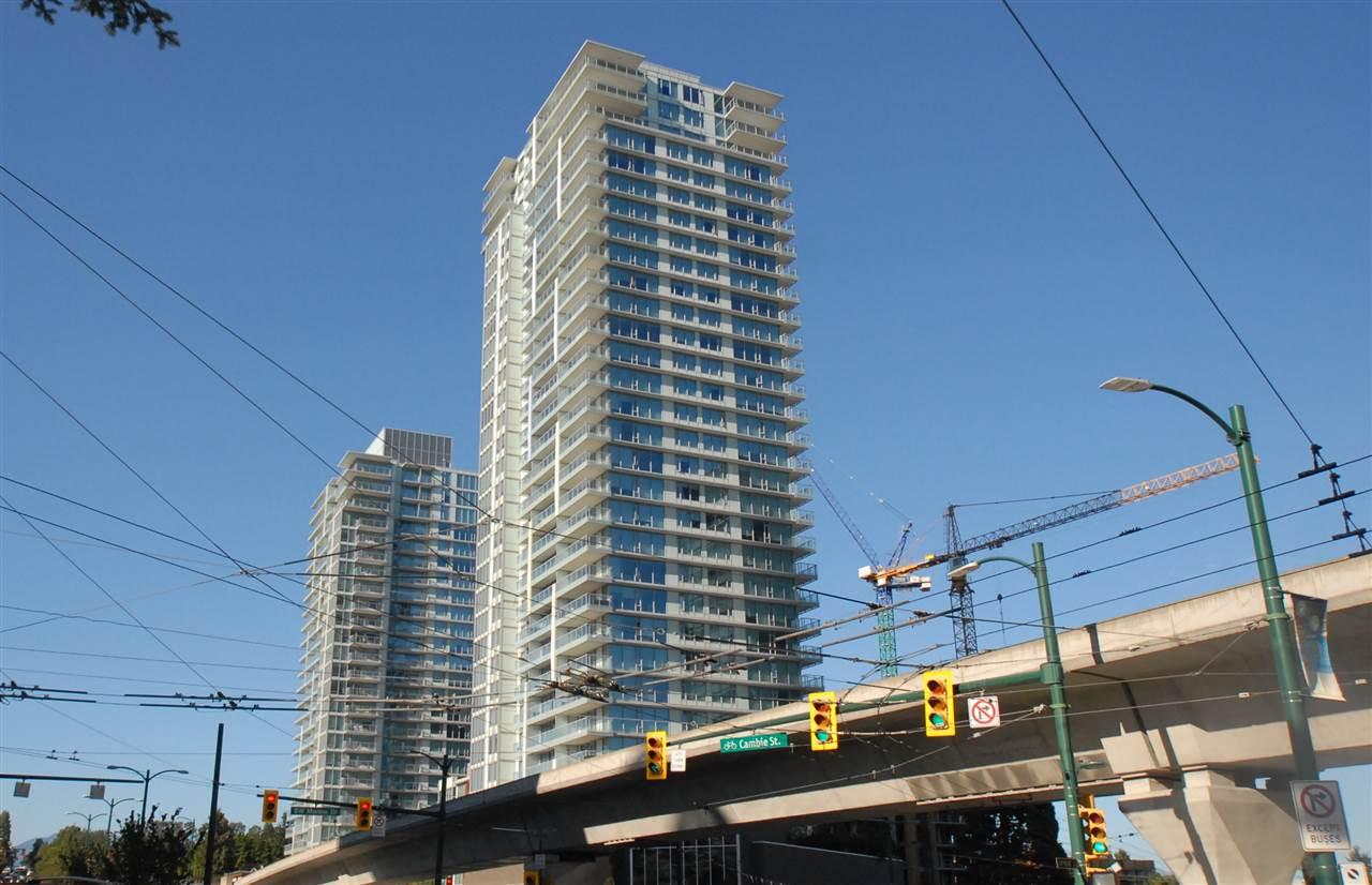Condo Apartment at 2309 8131 NUNAVUT LANE, Unit 2309, Vancouver West, British Columbia. Image 1