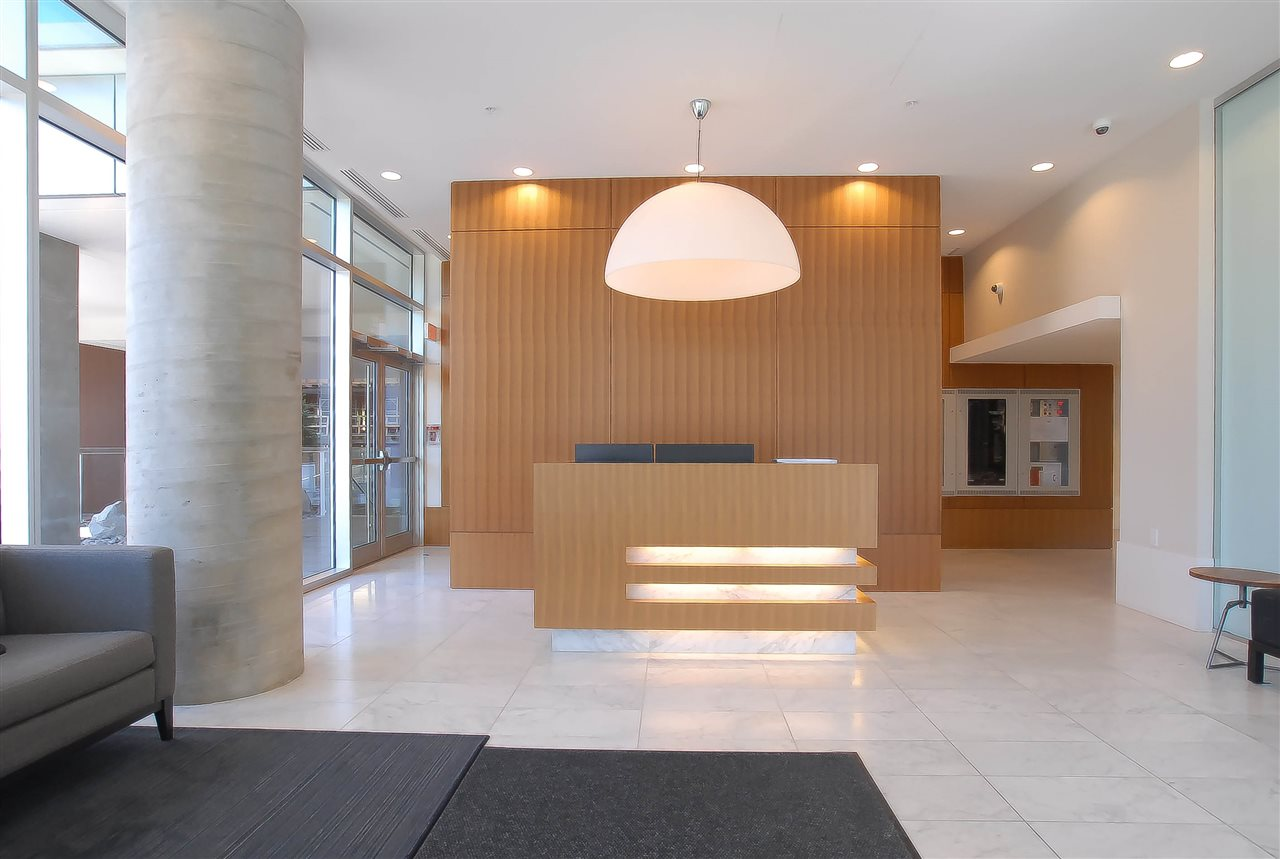 Condo Apartment at 2309 8131 NUNAVUT LANE, Unit 2309, Vancouver West, British Columbia. Image 2
