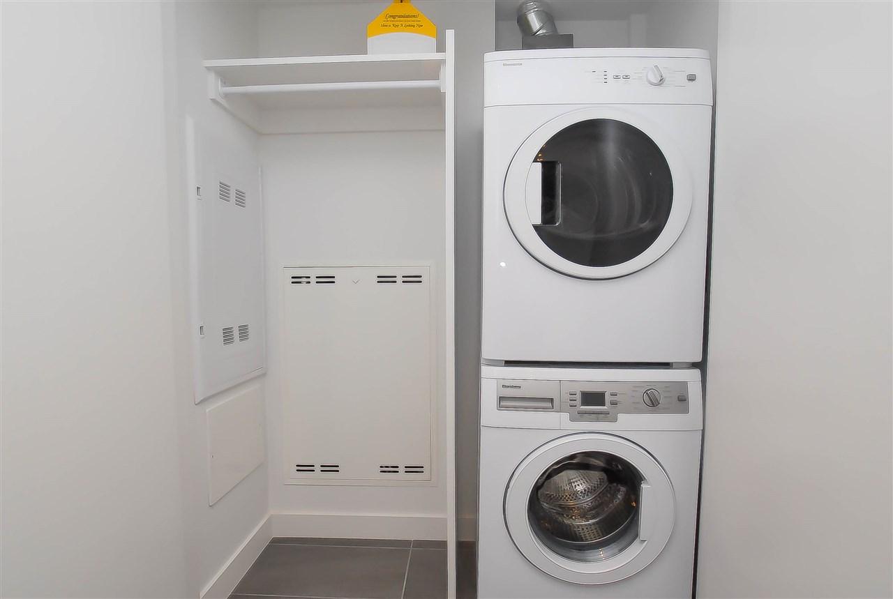 Condo Apartment at 2309 8131 NUNAVUT LANE, Unit 2309, Vancouver West, British Columbia. Image 10