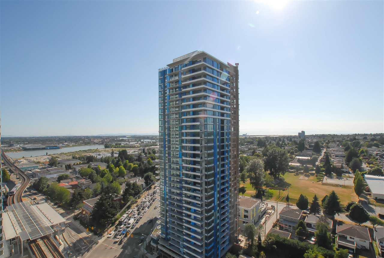 Condo Apartment at 2309 8131 NUNAVUT LANE, Unit 2309, Vancouver West, British Columbia. Image 12