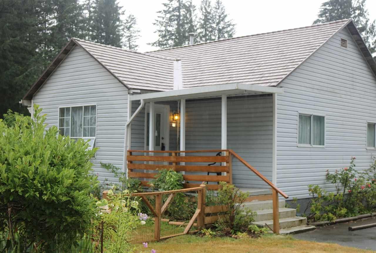 Detached at 16 2216 LOUGHEED HIGHWAY, Unit 16, Harrison Mills / Mt Woodside, British Columbia. Image 1