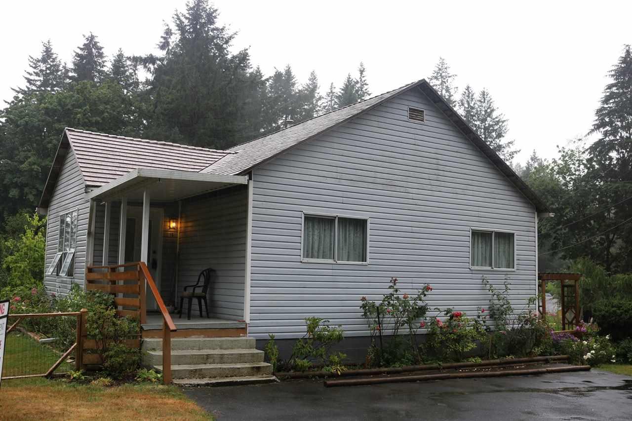 Detached at 16 2216 LOUGHEED HIGHWAY, Unit 16, Harrison Mills / Mt Woodside, British Columbia. Image 2