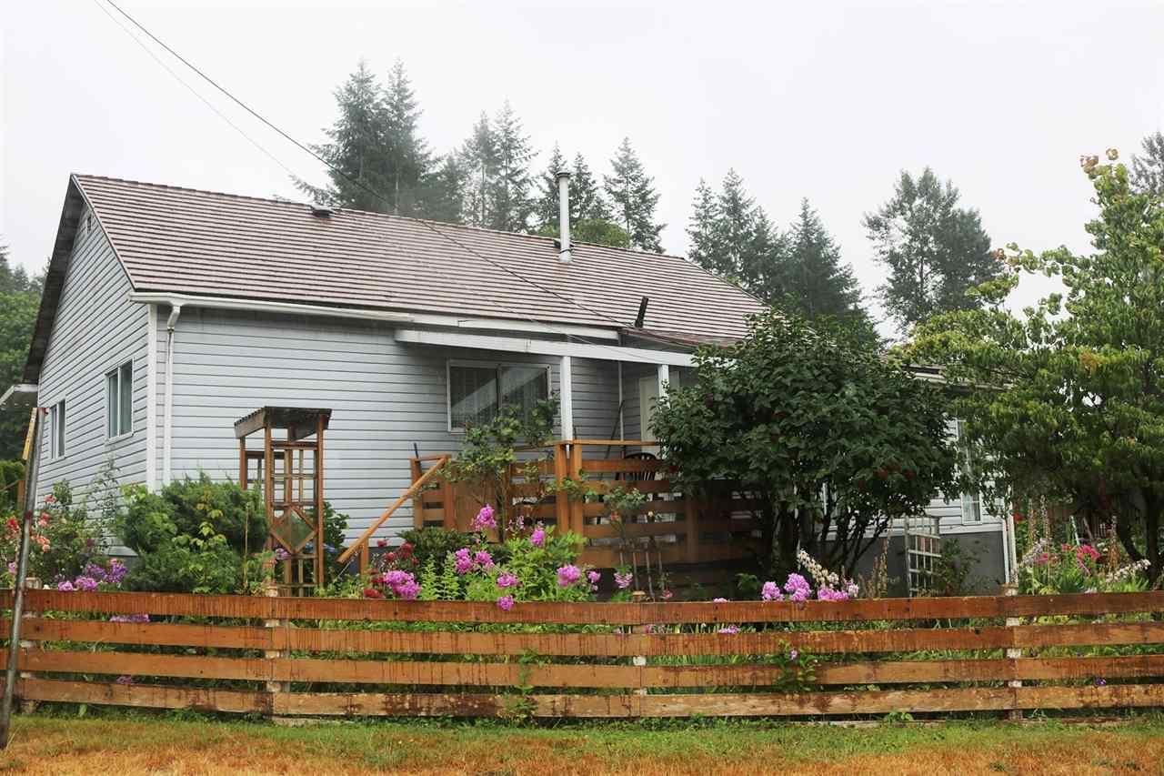 Detached at 16 2216 LOUGHEED HIGHWAY, Unit 16, Harrison Mills / Mt Woodside, British Columbia. Image 3