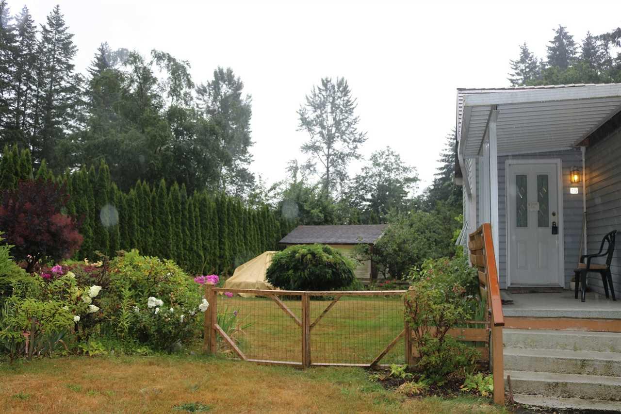 Detached at 16 2216 LOUGHEED HIGHWAY, Unit 16, Harrison Mills / Mt Woodside, British Columbia. Image 5