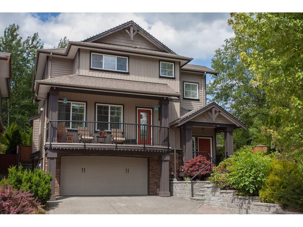 Detached at 134 23925 116 AVENUE, Unit 134, Maple Ridge, British Columbia. Image 1
