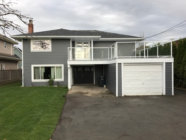 Detached at 4411 BLUNDELL ROAD, Richmond, British Columbia. Image 1
