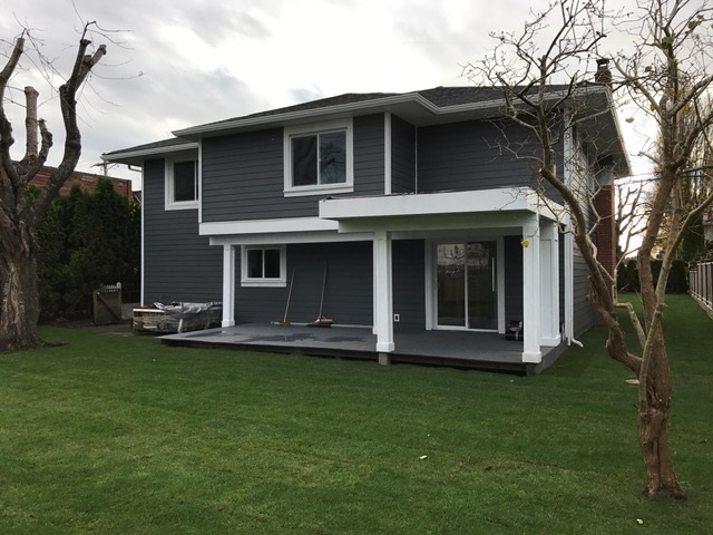 Detached at 4411 BLUNDELL ROAD, Richmond, British Columbia. Image 2