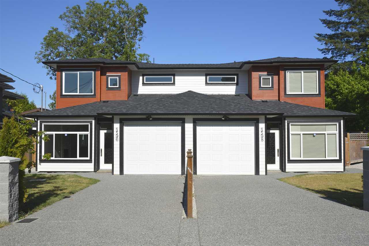 Half-duplex at 5596 HALLEY AVENUE, Burnaby South, British Columbia. Image 3