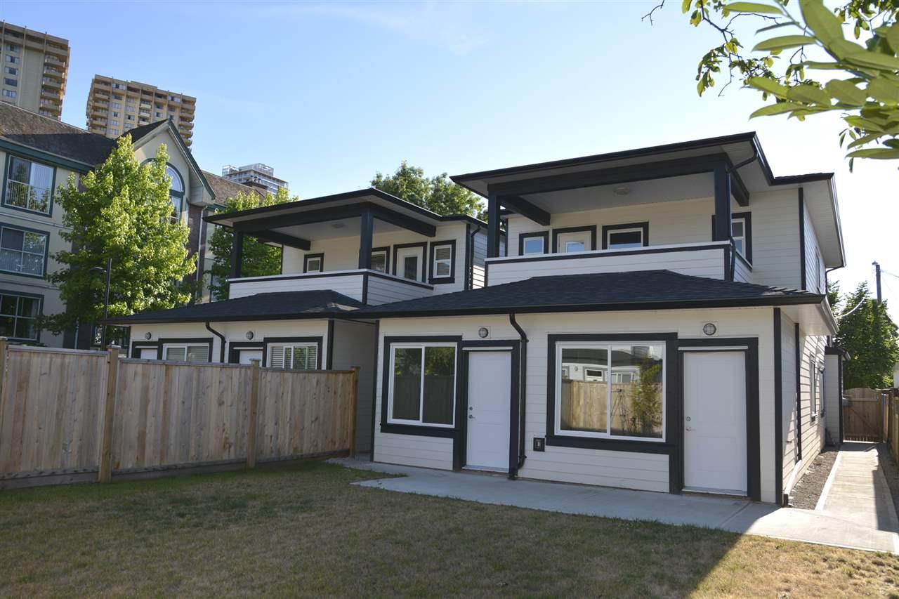 Half-duplex at 5596 HALLEY AVENUE, Burnaby South, British Columbia. Image 16