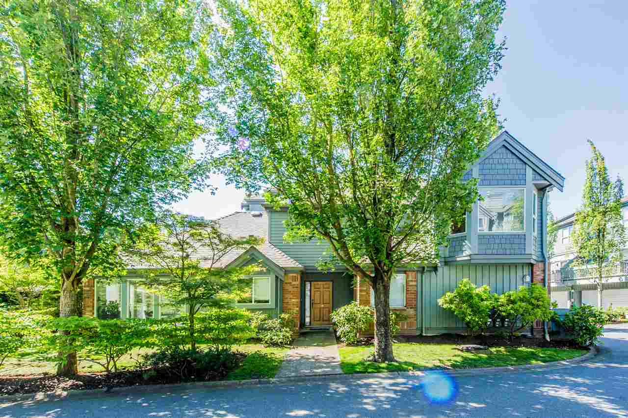 Townhouse at 10 5820 DOVER CRESCENT, Unit 10, Richmond, British Columbia. Image 1