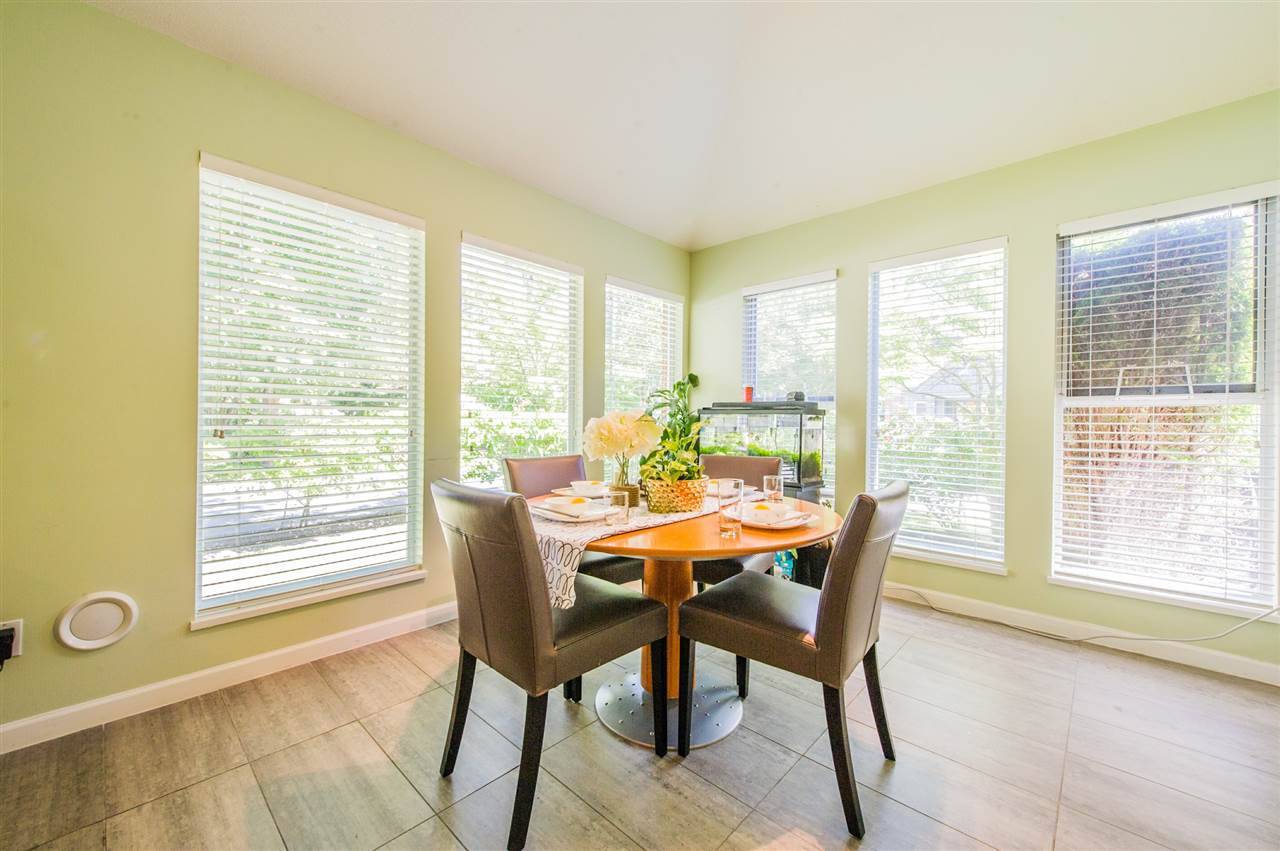 Townhouse at 10 5820 DOVER CRESCENT, Unit 10, Richmond, British Columbia. Image 5