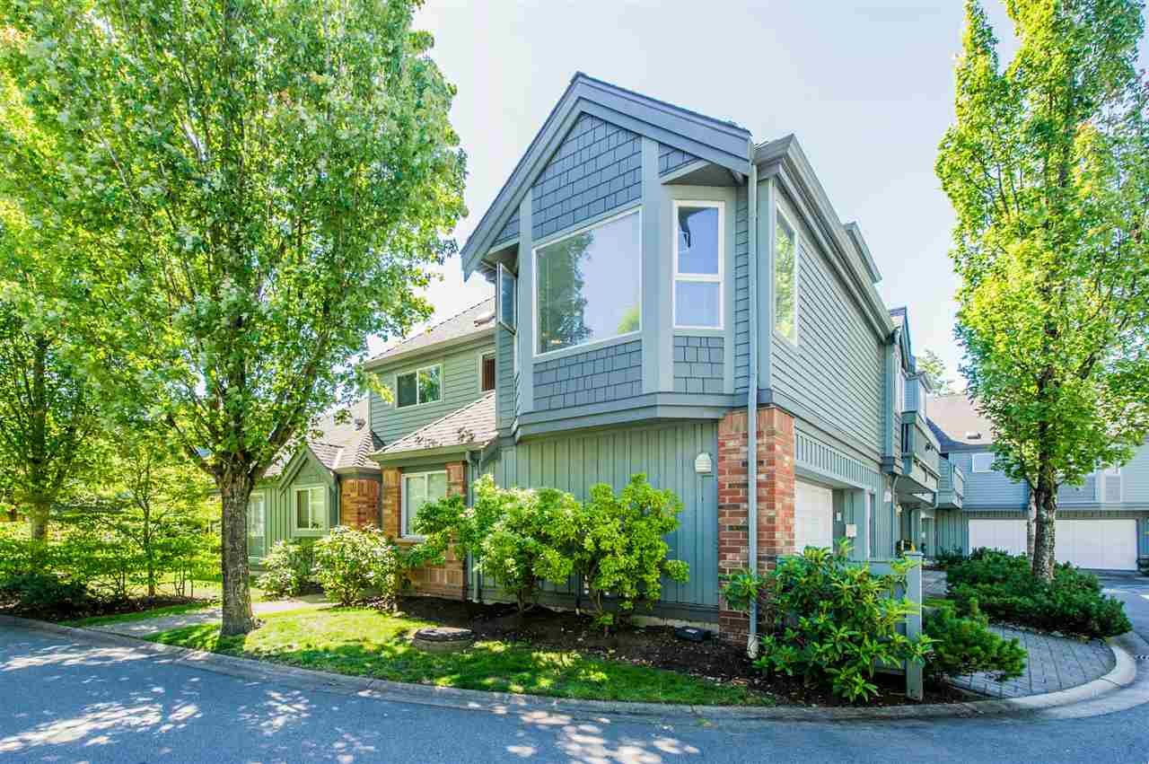 Townhouse at 10 5820 DOVER CRESCENT, Unit 10, Richmond, British Columbia. Image 15