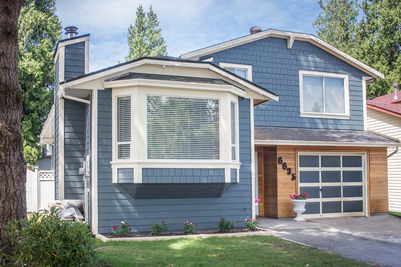 Detached at 6635 130A STREET, Surrey, British Columbia. Image 1