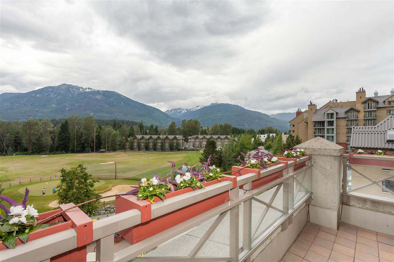Condo Apartment at 356 4090 WHISTLER WAY, Unit 356, Whistler, British Columbia. Image 10