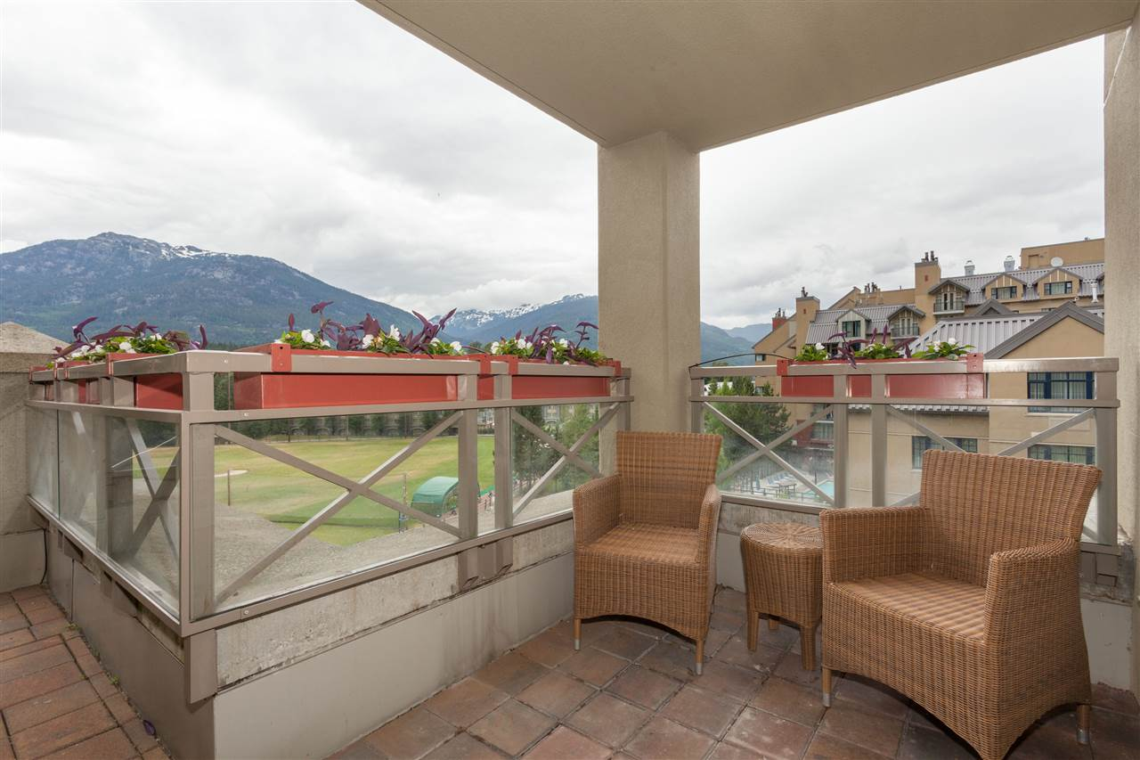 Condo Apartment at 356 4090 WHISTLER WAY, Unit 356, Whistler, British Columbia. Image 11
