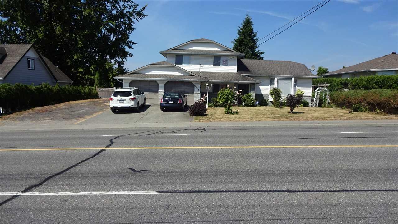 Detached at 2963 TOWNLINE ROAD, Abbotsford, British Columbia. Image 1