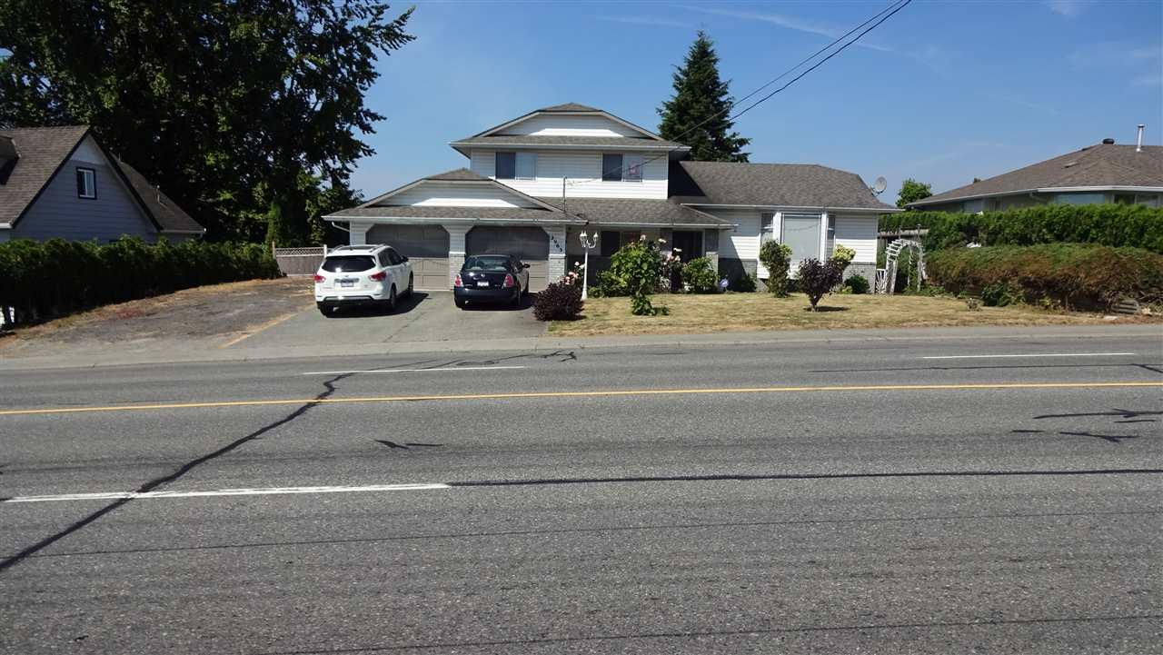Detached at 2963 TOWNLINE ROAD, Abbotsford, British Columbia. Image 2