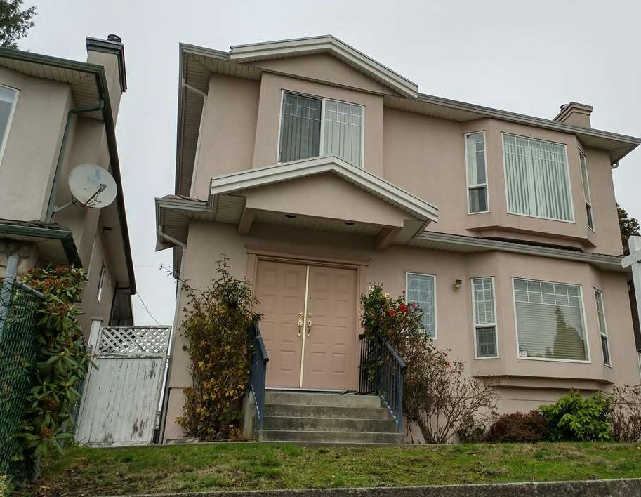 Detached at 575 E 61ST AVENUE, Vancouver East, British Columbia. Image 1