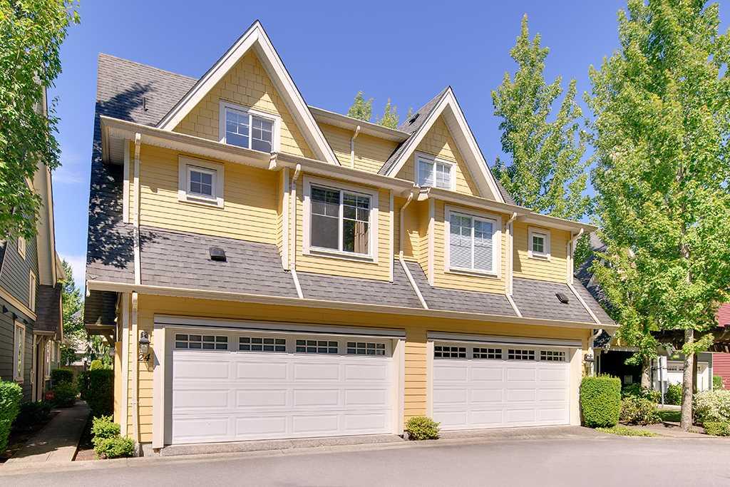 Townhouse at 24 7511 NO. 4 ROAD, Unit 24, Richmond, British Columbia. Image 11